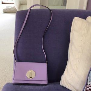 KATE SPADE Lavender Crossbody